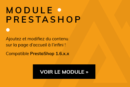 module-prestashop-contenu-accueil
