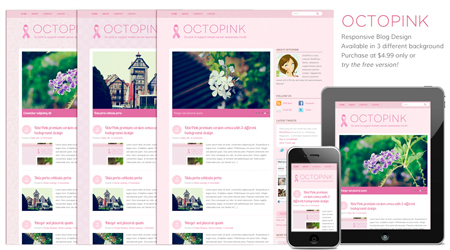theme-responsive-wordpress-octopink