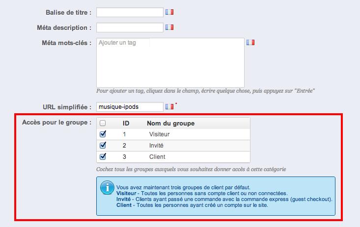 groupes-clients-categories-prestashop