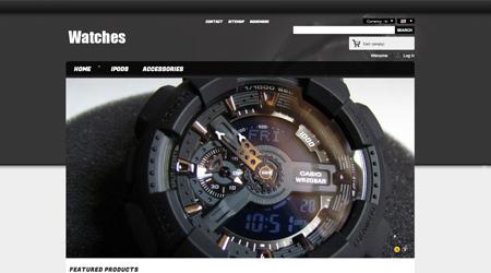 theme-prestashop-1.5-watches
