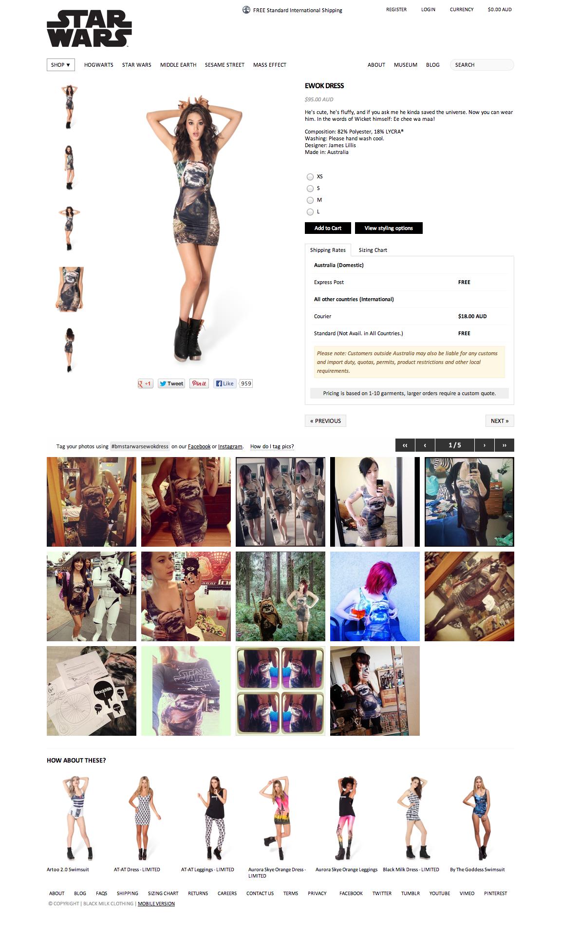 blackmilkclothing-instagram-ewok