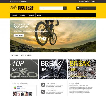 theme-prestashop-1.6-bikeshop