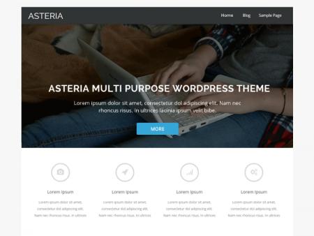 asteria-lite-woocommerce-theme
