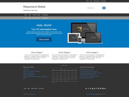 responsive-mobile-woocommerce-theme