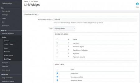 prestashop-1.7-widgets