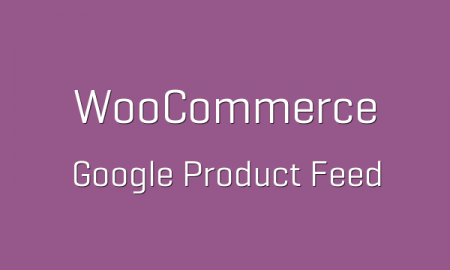 woocommerce-google-product-feed